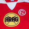 ARAG Fortuna D�sseldorf Player Jersey 1978/1979