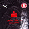 Fortuna Ausw�rtstrikot Marco Christ F95 2008/09 Original Spielertrikot match prepared